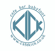 Garath Kerr, Cafe Kick